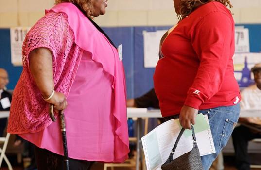 diabetes, obesidad y cáncer