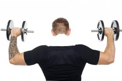 Resultado de imagen para levantando pesas