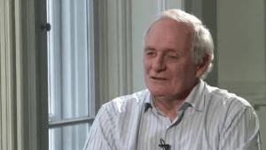 Profesor Edwin Gale y su teoría de la hiperglucemia idiopática