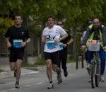Un maratón con diabetes tipo 1