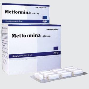 La metformina previene del daño cardíaco - Canal Diabetes | La televisión de la persona con diabetes