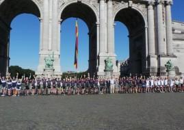 mHealth Grand Tour en Barcelona