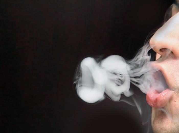 Como desacostumbrar al adolescente no fumar