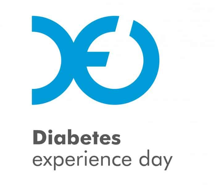 Diabetes Experience Day Logo