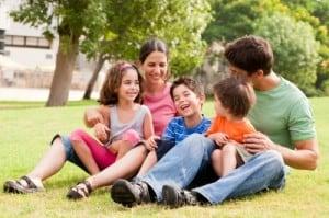 Los familiares de pacientes con diabetes