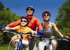 la actividad física de los niños