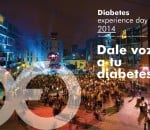 Diabetes Experience Day