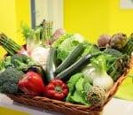 dieta meditteranea y calorías
