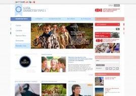 El CIDI estrena nueva web