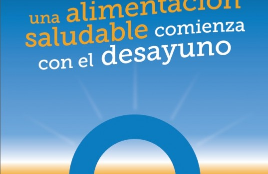 vida saludable cartel dia mundial diabetes