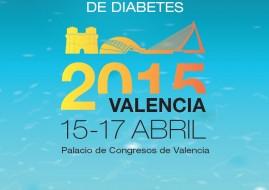Valencia sede congreso nacional diabetes