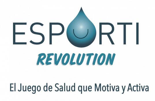 esporti revolution