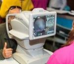 prevenir una retinopatía diabética