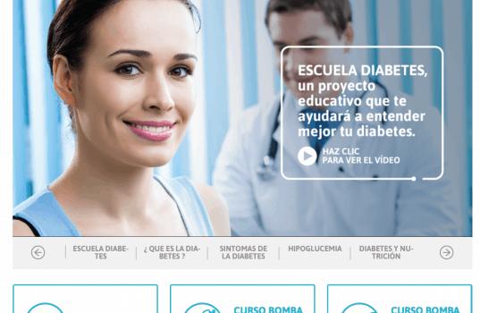 Escuela Diabetes