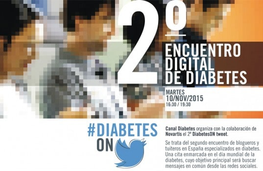 Diabetes On Tweet