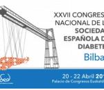 congreso nacional de la sociedad española de diabetes