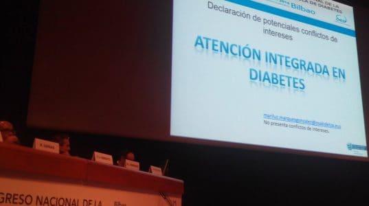 buenas prácticas en diabetes