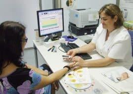 formación diabetes