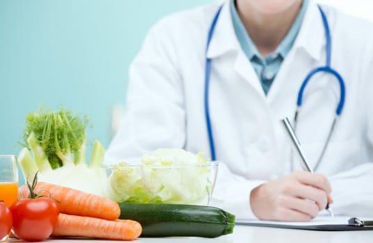 nutricional diabetes
