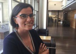 Dra. María Grau Diabetes y Cáncer