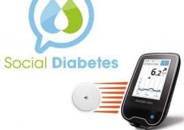 socialdiabetes abbott LibreLink