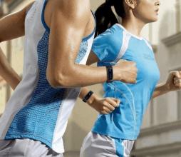 pulseras de fitness