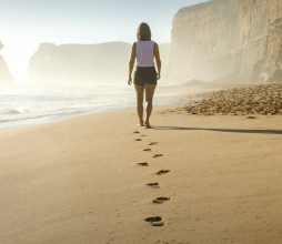 caminar diabetes tipo 2