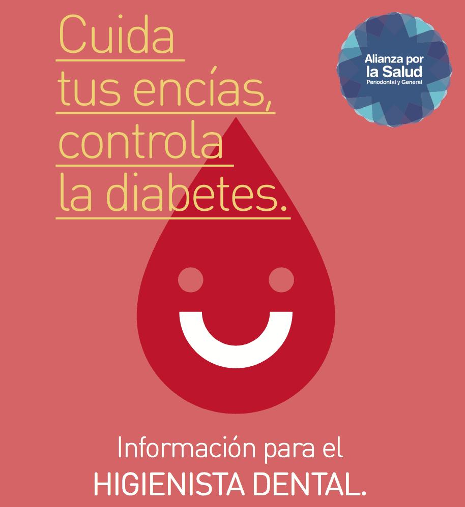 Lanzan una guía de diabetes para higienistas dentales
