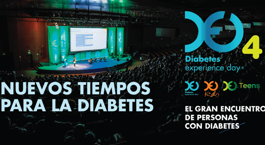 El programa del Diabetes Experience Day 2017
