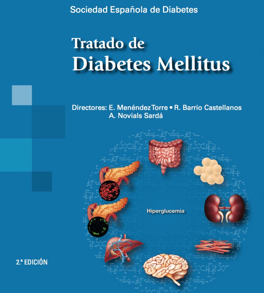 La SED renueva el manual de referencia en diabetes - Canal