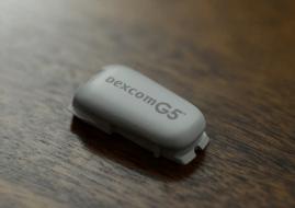 Dexcom G5 reembolsado