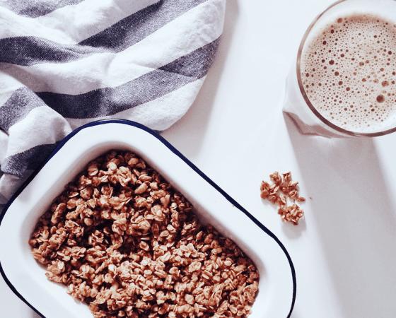 los desayunos saludables de El Granero Integral hábitos saludables