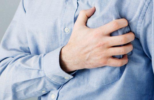 infartos y diabetes tipo 2