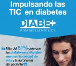 campaña #Diabetesen1click