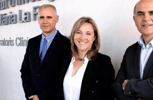 Harmonium firma contrato de investigación en diabetes