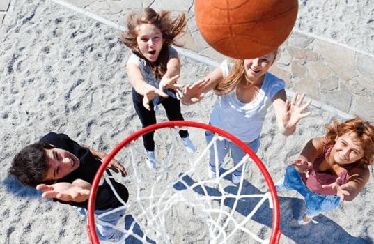 actividad física adolescentes