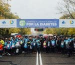 6ª Carrera y Caminata Popular por la Diabetes