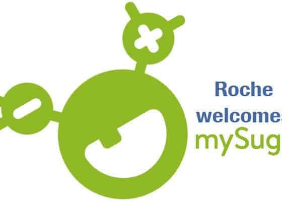 Roche welcomes mySugr
