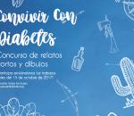concurso de relatos cortos y dibujos sobre diabetes