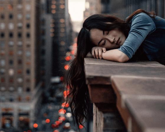 El insomnio aumenta el riesgo de padecer diabetes tipo 2