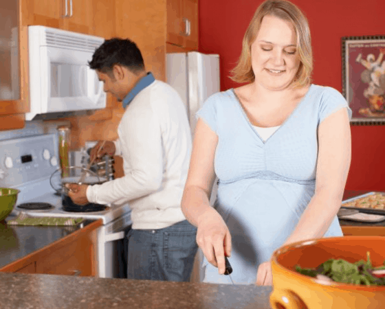 esposa obesa