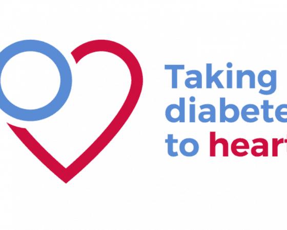 Taking Diabetes to Heart