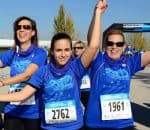 Diabetes y Mujer 6ª Carrera Diabetes 2