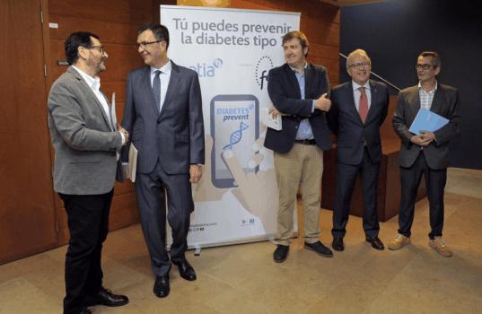 Murcia Diabetes Prevent