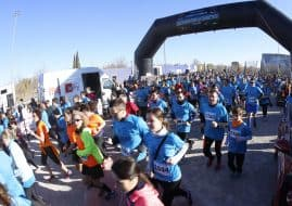 Carrera_Activate_Diabetes Zaragoza