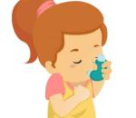 asma y diabetes
