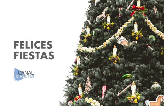 Feliz Navidad CANAL DIABETES