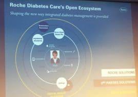 gestión integrada de la diabetes