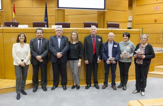 Premios FEDE