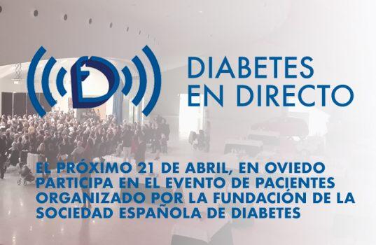 Diabetes en Directo